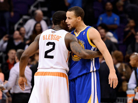 The NBA Point Guard Position and Where the Phoenix Suns Rank