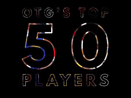OTG's Top 50 NBA Players: 50-41