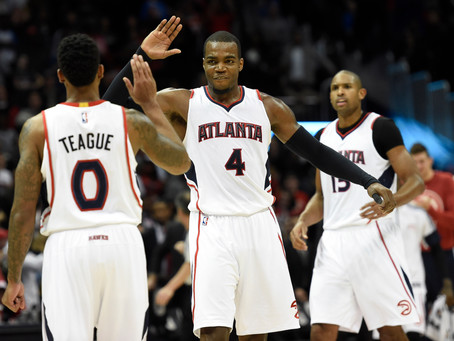 Who is the Most Important Player for the Hawks?