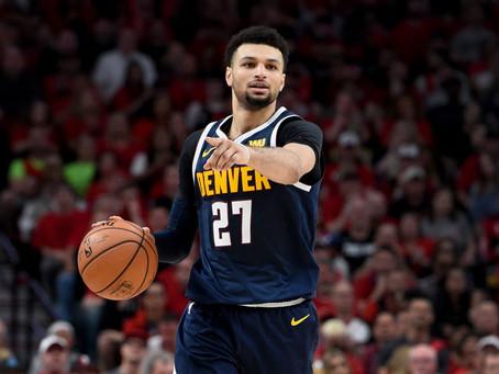 Denver Nuggets: 4 Thoughts, Week 4