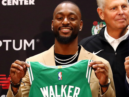 Film Study: Kemba Walker and Brad Stevens Are a Perfect Match