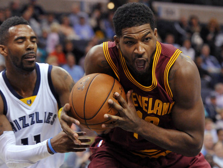 Who Is the X-Factor for the Cavaliers?