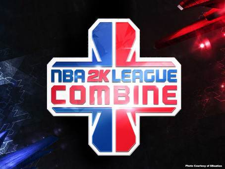 The NBA 2K League: Trusting the Process for Selecting 2K's Top Prospects
