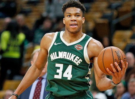 What Are the Biggest Threats to the Bucks Championship Hopes?