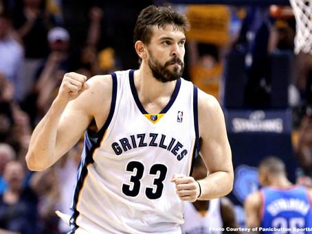 NBA Free Agency: Memphis Grizzlies Preview