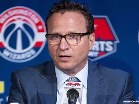 Coaching Carousel: Washington Wizards
