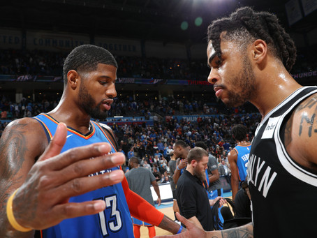 Upset Alley: You're 2018-19 NBA Playoff Upset Predictions