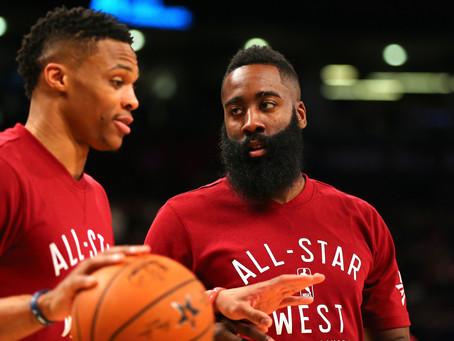 Hot Take Marathon: Houston's MVPs Will Miss the Playoffs
