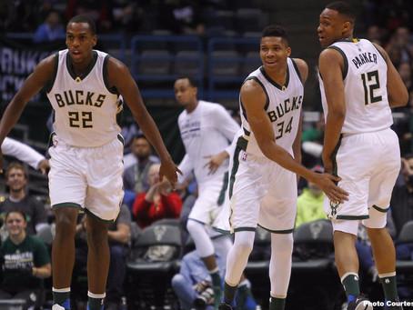 Are the Milwaukee Bucks the Future of the East?