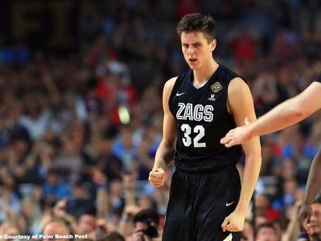 NBA Draft Profile: Zach Collins