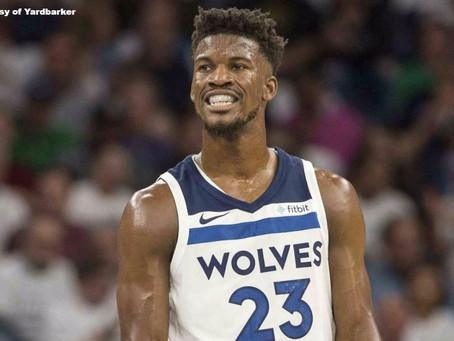 The Worst Starts of the 2017-18 NBA Season
