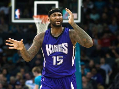 NBA Tank-O Meter: The Sacramento Kings