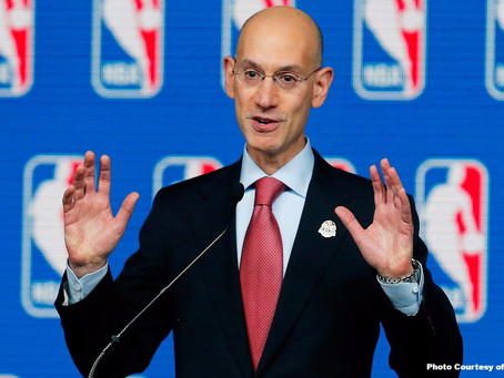 How the NBA Can Compete With the NFL