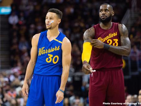 Are NBA Fans Happy With Super Teams?