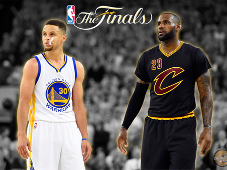 NBA Finals Preview: Cleveland Cavaliers Coverage
