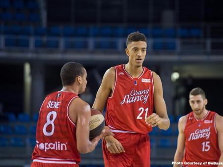 NBA Draft: Sleeper Prospects