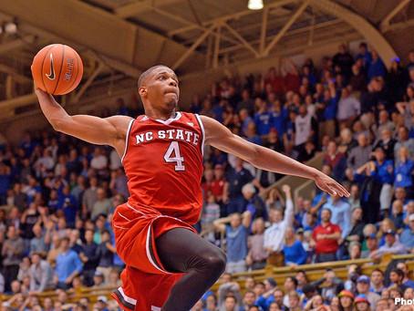 NBA Draft Profile: Dennis Smith Jr.