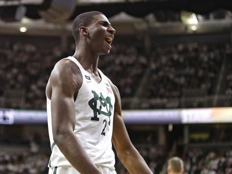 NBA Mock Draft 4.0