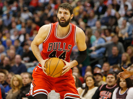 March is Mirotic Madness in Chicago