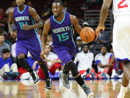Do the Hornets Have Any Sting Left?