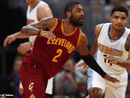 Would Kyrie Work in Denver