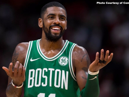 """The """"New"""" Kyrie"""