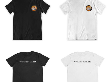 TWITTER GIVEAWAY: OTG T-Shirts