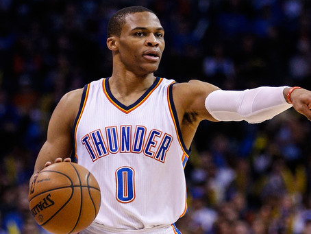 With Durant Gone, Thunder Must Focus on Future
