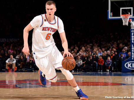 Knickstape Vol. 18: Looking Ahead for the New York Knicks