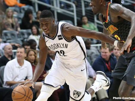 Fantasy Basketball Waiver Wire: March 11th