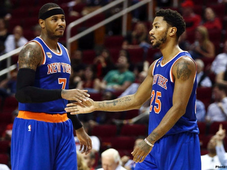 CenterCourt: Is Losing Good for the Knicks?