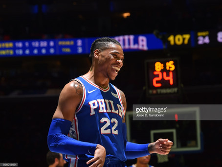 Fantasy Basketball Waiver Wire: April 1st