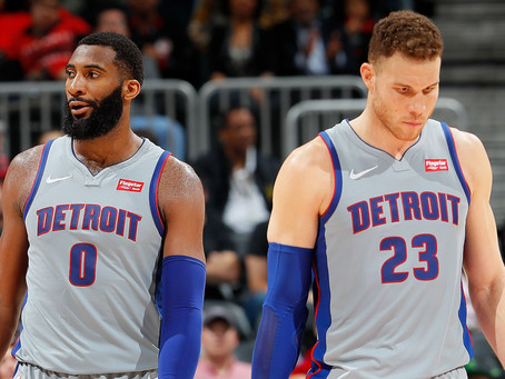 What to Make of the Detroit Pistons