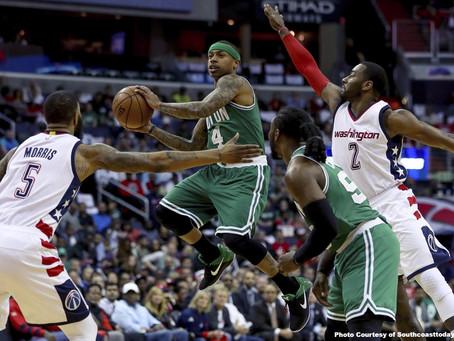 NBA Free Agency: Boston Celtics Preview
