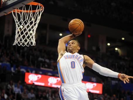 Westbrook for MVP