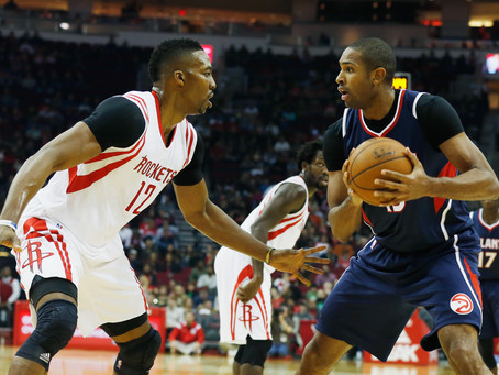 Signing Dwight Howard Is Good but Not Great If the Hawks Don't Re-Sign Al Horford