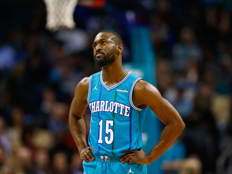 What Is Kemba Walker's Future With the Charlotte Hornets?