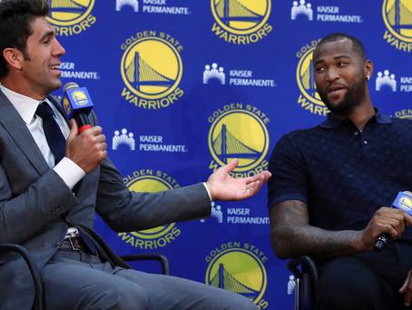 NBA Trade Deadline Grades: Western Conference Edition