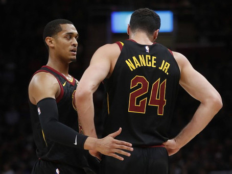 Cleveland Cavaliers: 4 Thoughts, Week 5