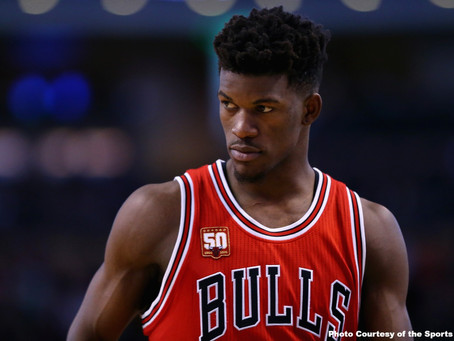 What to Make of the Bulls