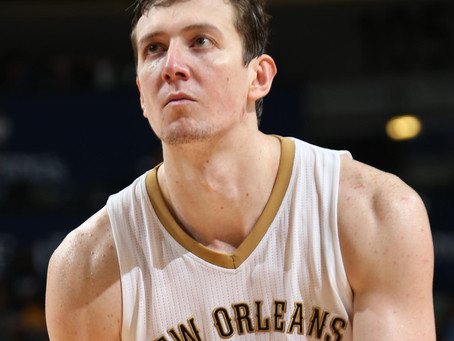 The Free Agency Profile for the New Orleans Pelicans
