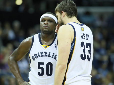Can the Grizzlies Beat the Best of the West?