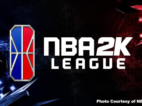 The NBA 2K League Inaugural Draft: Date, Format, and Expectations