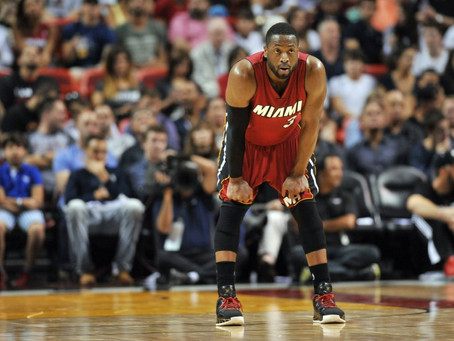The Free Agency Profile for the Miami Heat