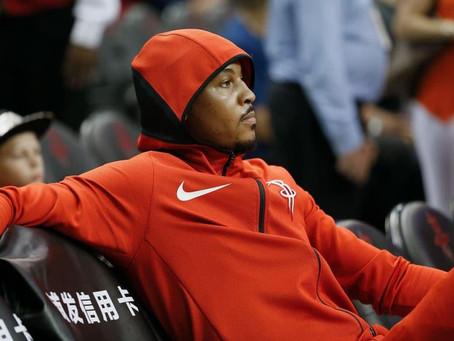 Houston Rockets: Thank You, Next