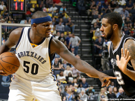 The Grizz Need to Make Changes If They Want a Series