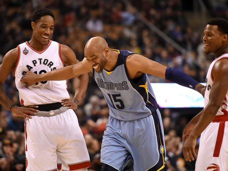 Greatest All-Time Starting 5: Toronto Raptors