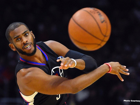 Is Chris Paul the Greatest Point Guard of All-Time?