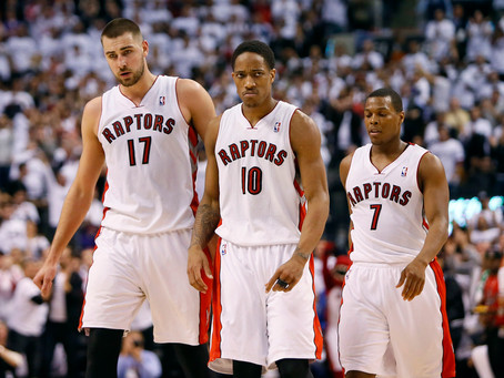 Will Toronto Be Able to Carry Over Their Regular Season Success?