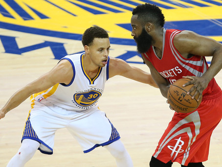 Do the Rockets Have a Puncher's Chance?